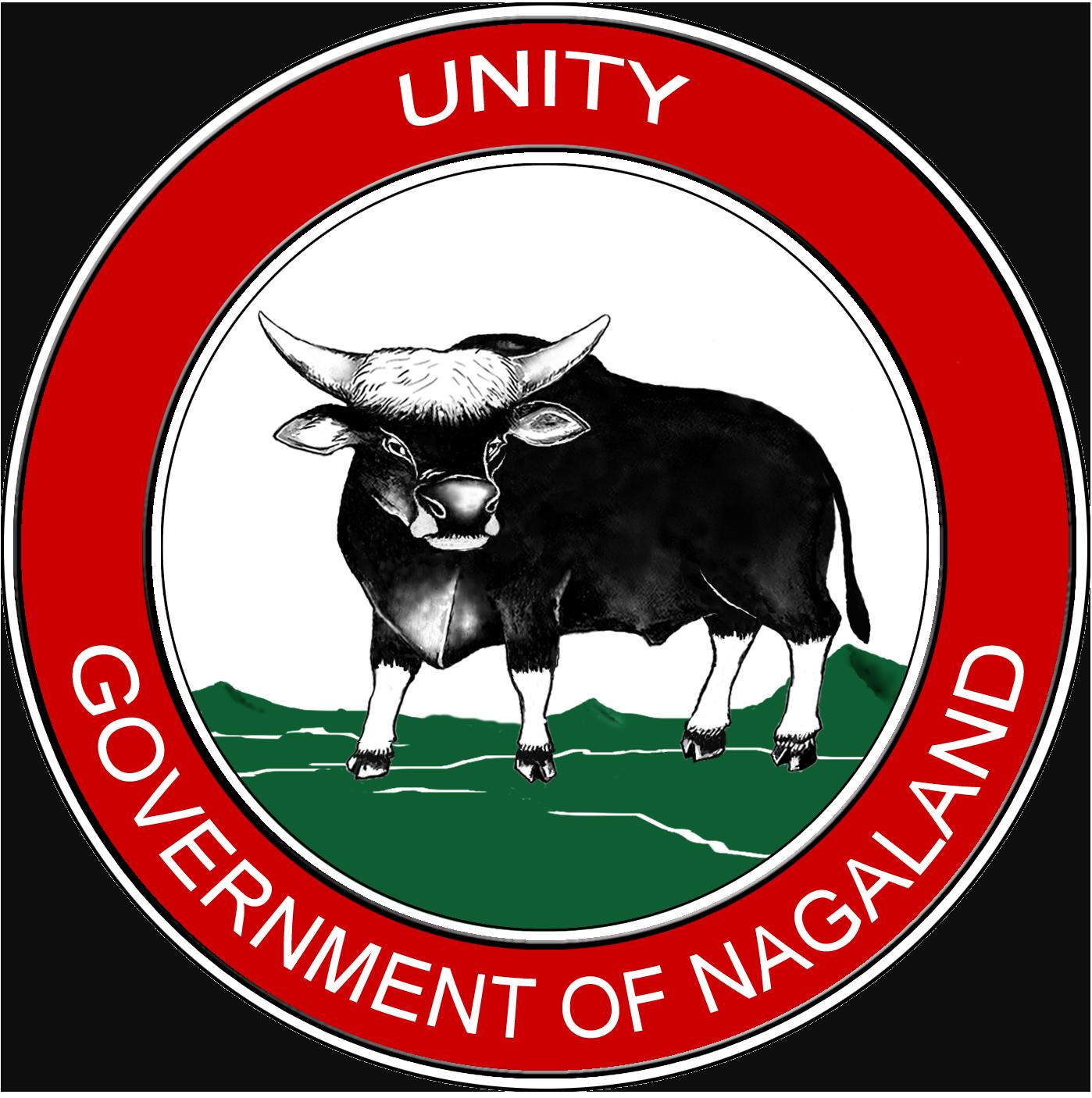 Nagaland LOGO